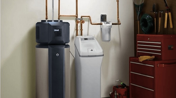 How Much Does a Water Softener Cost?