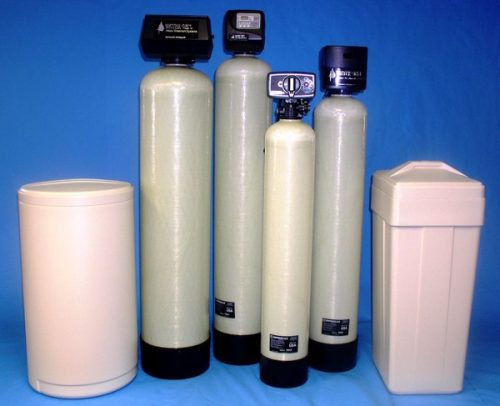 How to Choose the Right Water Softener System
