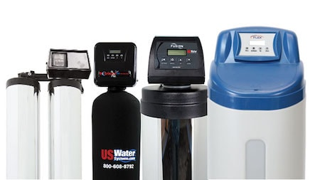 Water Softener Ratings
