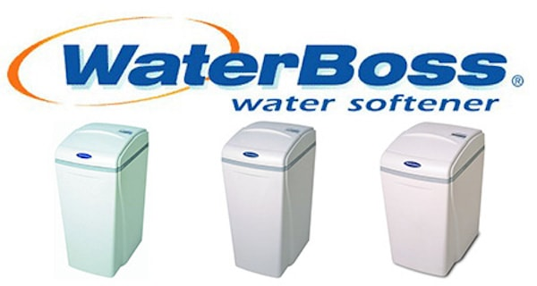 Waterboss Water Softener Reviews